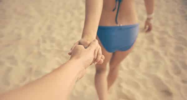 Namore uma pessoa espontânea e faça da sua vida uma aventura diária