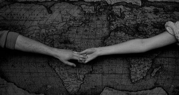 4 Coisas que todos pensam errado sobre namoro à distância
