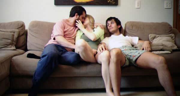 5 Razões por que a relação aberta pode ser um problema