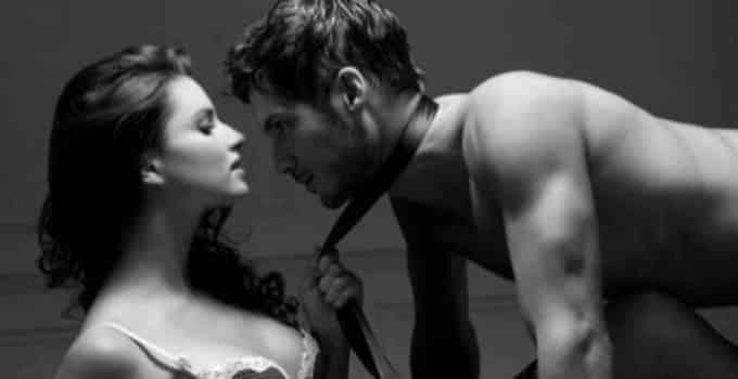 6 motivos para compartilhar suas fantasias sexuais com ele