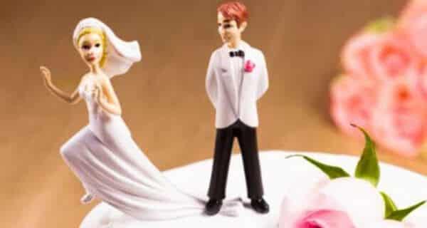 Como saber se você tem medo de compromisso amoroso