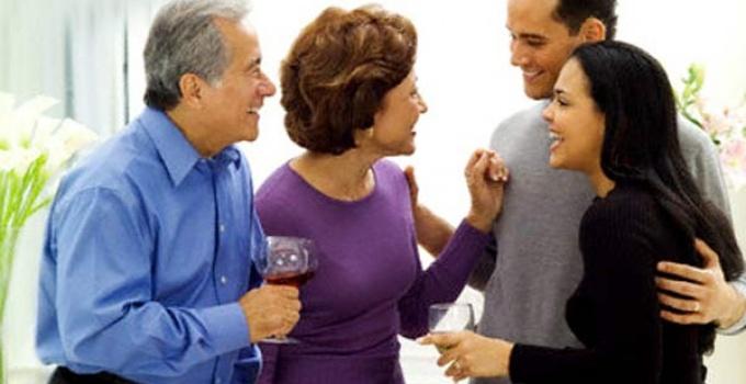 Qual o momento certo de apresentar seu amor para a família