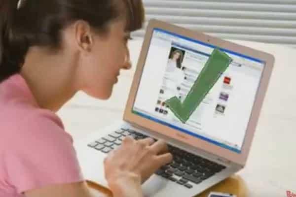 conquistando pelo facebook