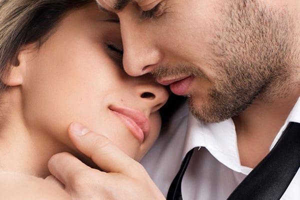 Como fazer ele sentir vontade de me beijar